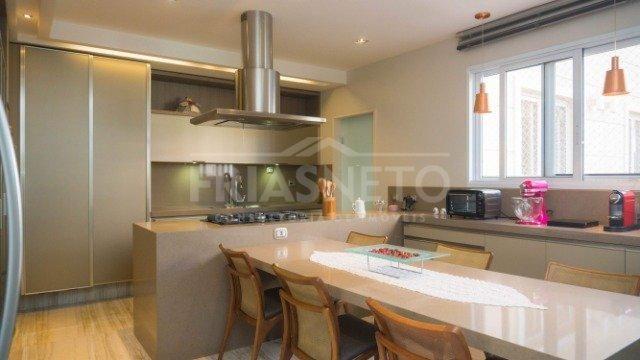 Apartamento à venda com 3 dormitórios em Centro, Piracicaba cod:V132617 - Foto 8