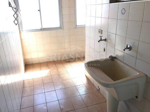 Apartamento à venda com 3 dormitórios em Nova america, Piracicaba cod:V132242 - Foto 13