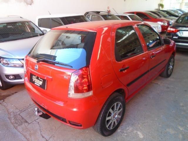 Fiat Palio 1.0 Vermelho - Foto 6