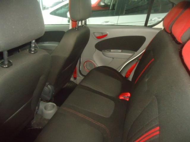Fiat palio 2016 1.6 mpi sporting 16v flex 4p manual - Foto 5