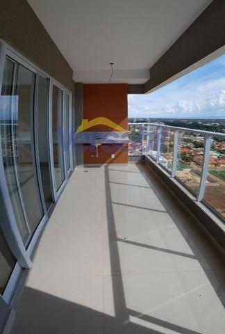 Lindo apto no centro da cidade, Sky Line Residence, confira!!! - Foto 3