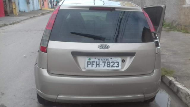 Ford fiesta hatch 2012 - Foto 20