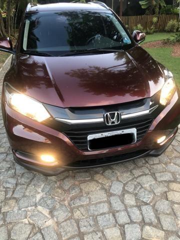Honda HR-V 2015/2016 1.8 16v flex aut - Foto 4