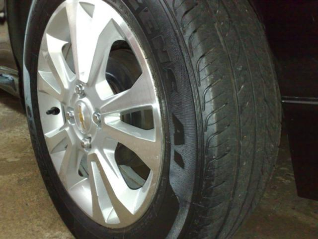 Chevrolet GM Prisma LTZ 1.4 Preto - Foto 9