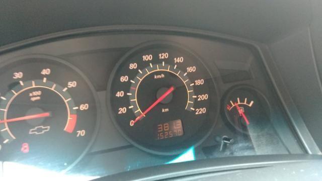 Chevrolet GM Vectra Expression 2.0 Preto - Foto 11