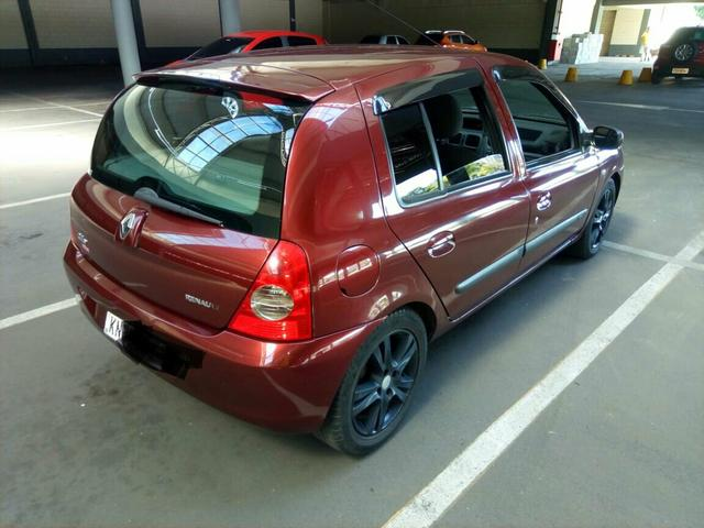 Renault Clio completo 1.6