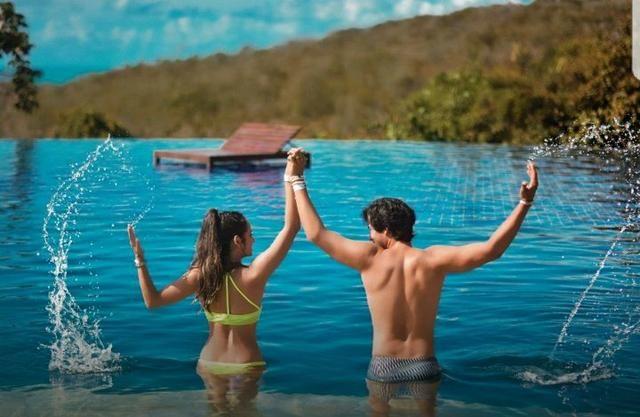 PROMO RELAMPAGO NATAL !! Villas do Pratagy Supreme Resort