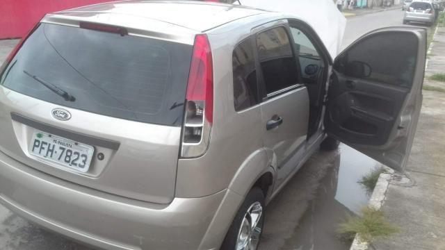 Ford fiesta hatch 2012 - Foto 12
