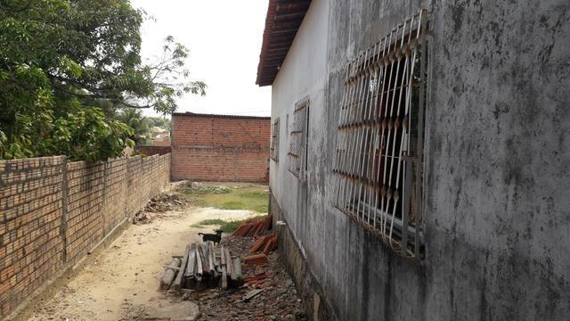 Alugo casa Vila Sarney frente ao Maiobão - Foto 11