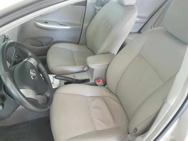Corolla xei 2.0 automático (novo) - Foto 6