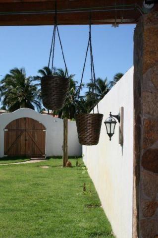 Casa à venda com 3 dormitórios em Flecheiras, Trairi cod:CA0005 - Foto 7