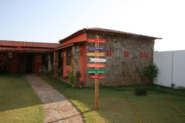 Casa à venda com 3 dormitórios em Flecheiras, Trairi cod:CA0005 - Foto 6