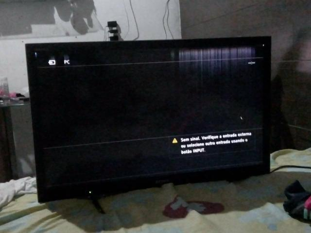 Tv sony 32 polegadas smart