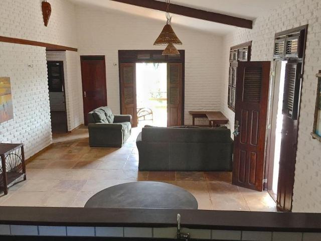 Casa à venda com 5 dormitórios em Flexeiras guajiru, Trairi cod:CA0027 - Foto 18