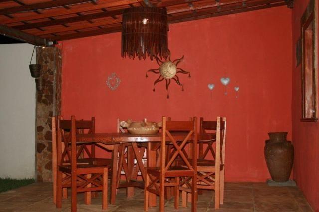 Casa à venda com 3 dormitórios em Flecheiras, Trairi cod:CA0005 - Foto 14