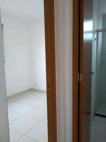 Apartamento de 2 quartos em Morada de Laranjeiras - Foto 6