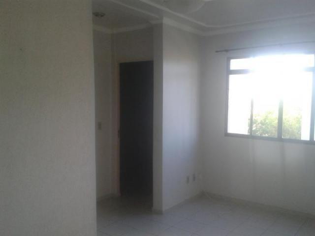 Apartamento para venda em presidente prudente, edificio laura, 2 dormitórios, 1 banheiro, - Foto 6