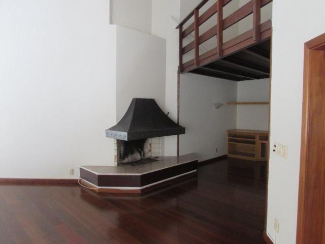 Cobertura com 4 dormitórios para alugar por r$ /mês - bela vista - porto alegre/rs - Foto 32