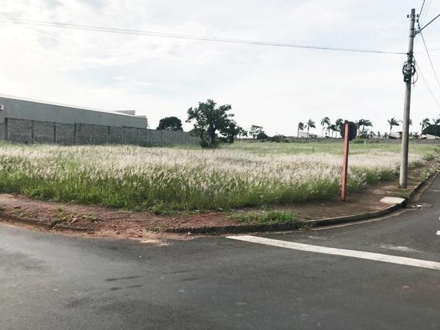 Terreno à venda em Jardim arco-iris, Araraquara cod:6286