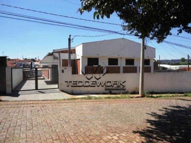Galpão/depósito/armazém à venda em Sao jose, Araraquara cod:3217 - Foto 4