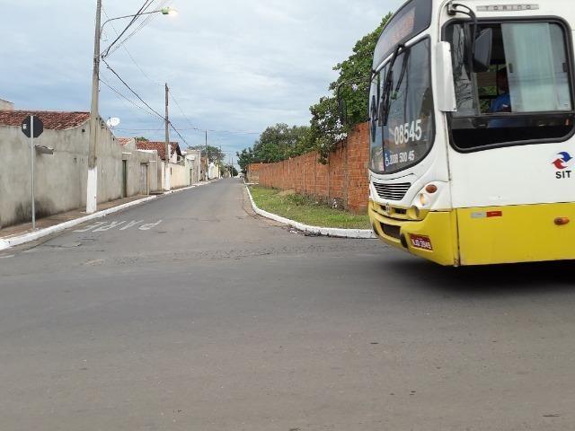 Melhor terreno na Avenida Brasil