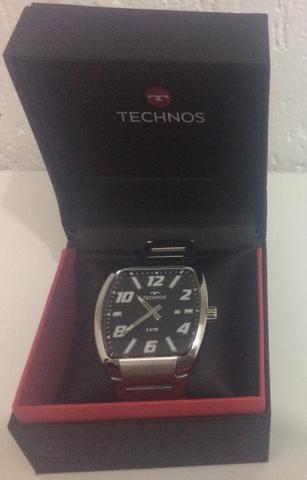 0f141a7d955 Relógio Technos Masculino - Bijouterias
