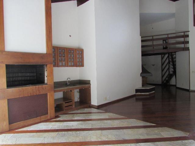 Cobertura com 4 dormitórios para alugar por r$ /mês - bela vista - porto alegre/rs - Foto 40