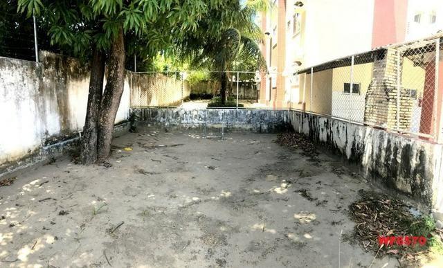 AP1351 Residencial Uirapuru, alugo apartamento com 3 quartos, próximo arena Castelão - Foto 6
