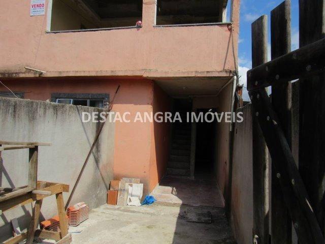 Sobrado Bracuhy com 02 casas p/ renda - Foto 2