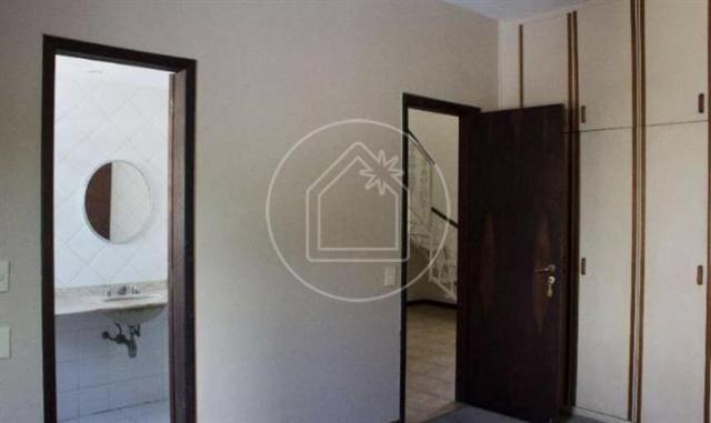 Casa à venda com 3 dormitórios em Botafogo, Rio de janeiro cod:839699 - Foto 12