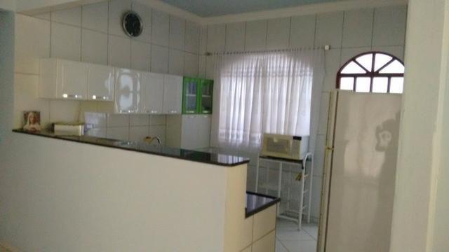 Casa Bairro Parque Caravelas. Cód. K012. 4 quartos/suíte-closed, 184 m². Valor 440 mil - Foto 7