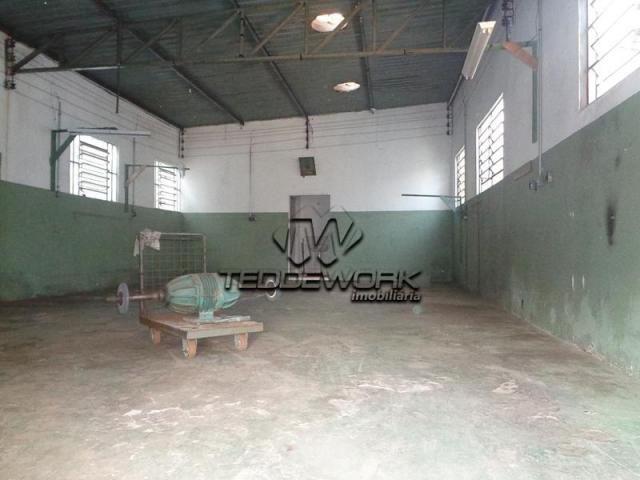 Galpão/depósito/armazém à venda em Jardim regina, Araraquara cod:5379 - Foto 8