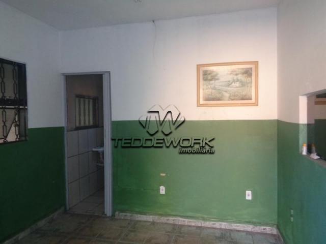 Galpão/depósito/armazém à venda em Jardim regina, Araraquara cod:5379 - Foto 6