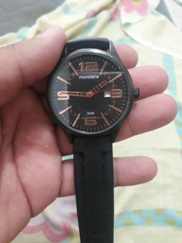 1d4a8e2d9a7 Vendo Esse Lindo Relógio Semi Novo - Bijouterias