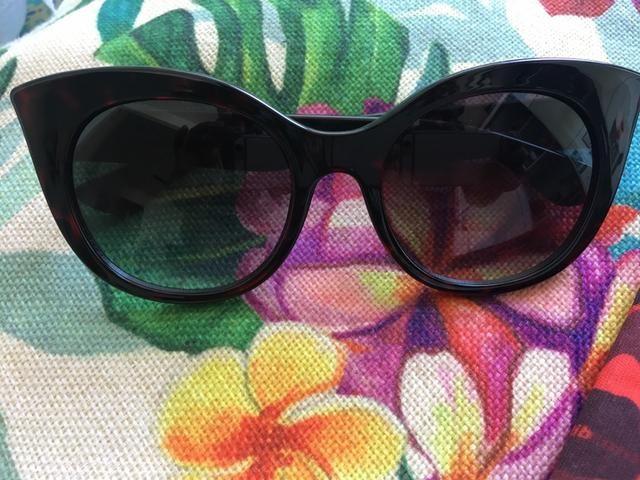 4e3736564 Óculos de sol feminino chilli beans gatinho preto - Bijouterias ...