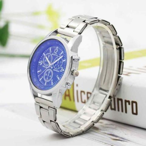 4261f065e80 Relógio Modiya De Pulso Masculino Quartzo - Bijouterias