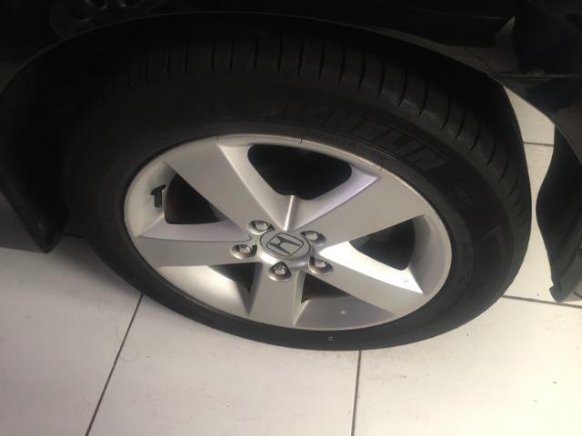 Honda Civic lxs 1.8 16v flex automatico 2008 - Foto 7