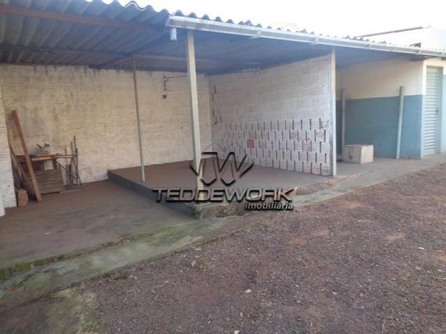 Galpão/depósito/armazém à venda em Jardim regina, Araraquara cod:5379 - Foto 3