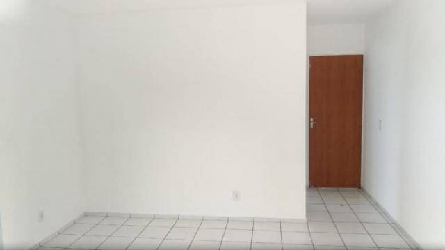 Apartamento para Locação em Teresina, MORADA DO SOL, 3 dormitórios, 1 suíte, 1 banheiro, 1 - Foto 2