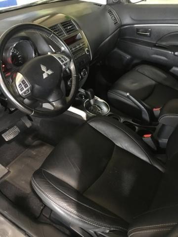 ASX 2012/2012 2.0 4X2 16V GASOLINA 4P AUTOMÁTICO - Foto 5