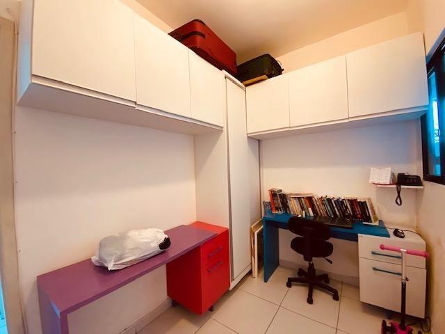 Apartamento em Casa Caiada, 69m2, 3 quartos, 1 suíte e reversível c/ WC social - Foto 9