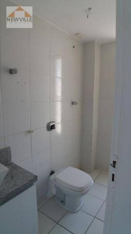 Sala para alugar, 46 m² por R$ 2.107,00/mês - Boa Viagem - Recife/PE - Foto 10