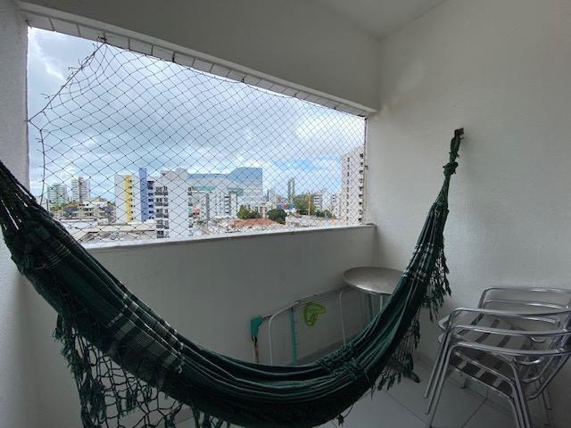 Apartamento em Casa Caiada, 69m2, 3 quartos, 1 suíte e reversível c/ WC social - Foto 3