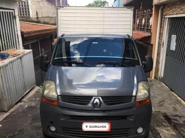 Renault Master 2.5 Dci 2010