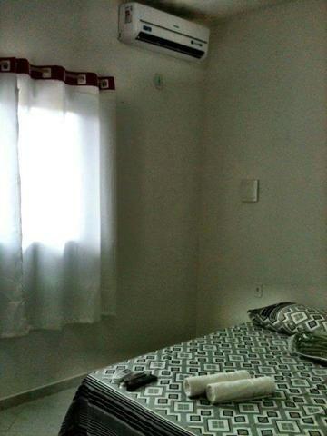 Vendo conjunto com 04 kitnetes mobiliados - Foto 6