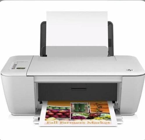 Impressora HP Deskjet 2546 wireless - Foto 2