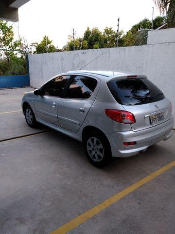 Peugeot 207 1.4 8v 2013 Excelente Estado! - Foto 4
