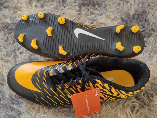 Chuteira Campo Nike