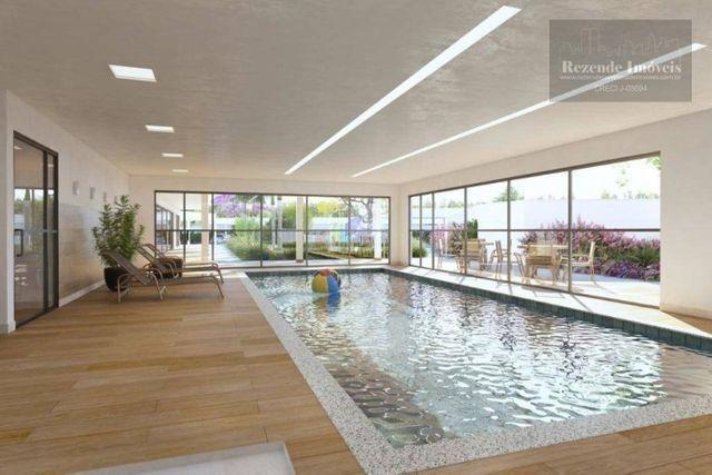 C-AP1645 Apartamento com 2 dorm à venda, 53 m² por R$ 297.900 - Bacacheri - Curitiba/PR - Foto 9