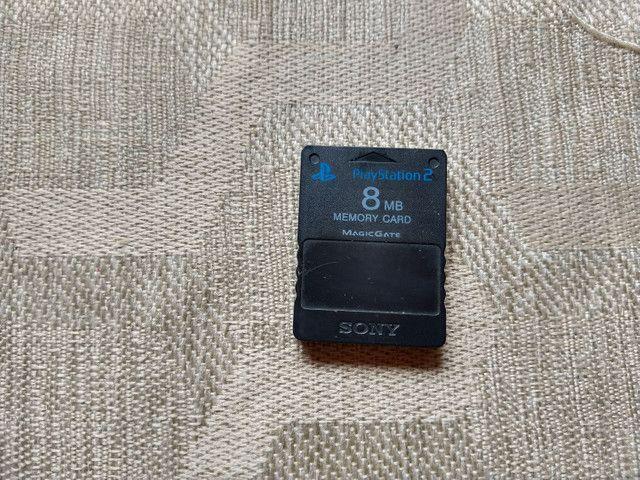 PS2 SLIM OU TROCO EM PS3 SUPER SLIM  - Foto 6
